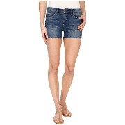 Blank NYC Denim Cut Off Shorts ショーツ