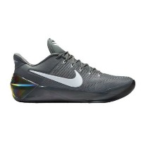 "NIKE KOBE A.D.""Cool Grey"" メンズ Cool Grey/Black/Whitev ナイキ コービー"