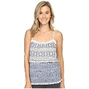 P.J. Salvage Miss Matched Camisole