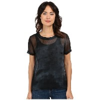Gypsy05 Sheer Crew Neck Tee