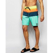 Billabong Tribong x Fuzz 19 Inch Board Shorts ショーツ
