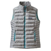 patagonia(パタゴニア) Ws Down Sweater Vest/DFTG/M 84628