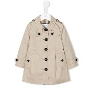 Burberry Kids The Whiltshire トレンチコート
