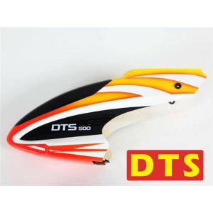 ORI RC DTS500 用 キャノピー (dts004627)