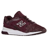 (取寄)ニューバランス メンズ 1550 New balance Men's 1550 Supernova Red White