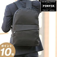 9/26(火)12:00までボトルホルダー&ノベルティのWプレゼント! ポーター 吉田カバン porter デイパック L リュック バックパック ビュー 2016年新作 ポーター VIEW...