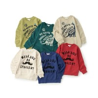【3can4on(Kids) (サンカンシオン)】【3can4on】WEB限定ハッピーバッグ(BOYS)キッズ 福袋|福袋 000