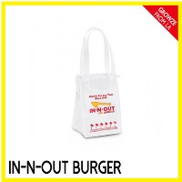 【IN-N-OUT】カリフォルニア限定☆ハンバーガー ランチバック IN-N-OUT(インアンドアウト) バイマ BUYMA