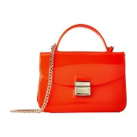 FURLA Candy Sugar Mini Crossbody Luxury Ladies Bag FURLA(フルラ) バイマ BUYMA