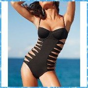 ★Victoria's secret★セール!セクシー☆Cut-out One-piece♪ Victoria's secret(ヴィクトリアシークレット) バイマ BUYMA