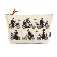 Chase and Wonder ポーチ THE BICYCLE LOVERS pbicyclelovers Chase and Wonder バイマ BUYMA