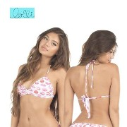 即納(Lolli swim)PILLOW TALK TOP KISSES PRIN V260 トップのみ Lolli swim(ロリスイム) バイマ BUYMA
