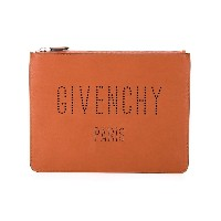 Givenchy ロゴクラッチバッグ L
