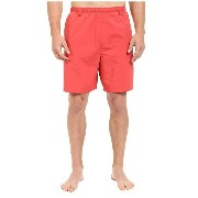 コロンビア メンズ 水着 水着 Big & Tall Backcast III Water Short Sunset Red