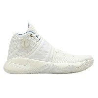 Nike Kyrie 2 What Theメンズ Sail/Sail ナイキ カイリー2 Kyrie Irving カイリー・アービング