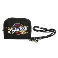 エヌビーエー(NBA) NBA ウォレット CAV NBA-001CA (Men's、Lady's、Jr)