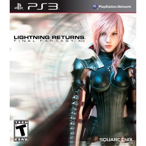 Lightning Returns Final Fantasy XIII (輸入版:北米)