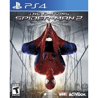 The Amazing Spider-Man 2 (輸入版:北米) - PS4