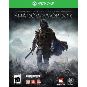 Middle Earth: Shadow of Mordor (輸入版:北米)