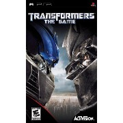 Transformers the Game (輸入版)