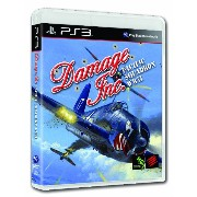 Damage Inc.: Pacific Squadron WWII - ダメージ インク パシフィック スクアドロン WWII (PS3 海外輸入北米版)