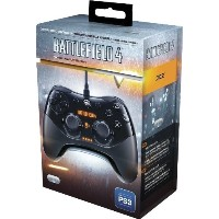 Battlefield 4 Official Wired Controller (PS3) (輸入版)