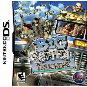 Big Muther Truckers (輸入版:北米)