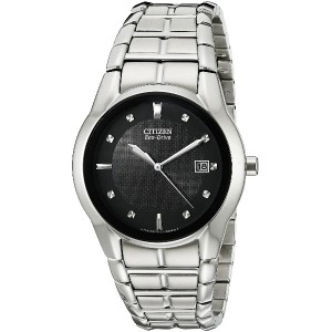 Citizen Men's BM6670-56E Eco-Drive Stainless Steel Watch [並行輸入品]