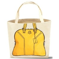 My Other Bag トートバッグ KATE SUNSHINE made in USA