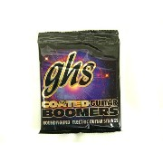 GHS strings CB-GBM×6セット Coated Guitar Boomers 011-50 エレキギター弦