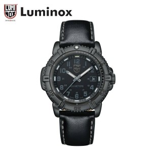 Luminox直営店 NAVY SEALS STEEL COLORMARK 7250 SERIES ref. 7251Black out [ブラックアウト]