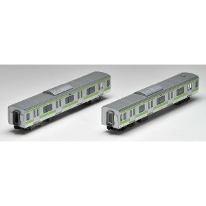 TOMIX HOゲージ HO-9005 E231 500系通勤電車 (山手線)増結セットC (2両)