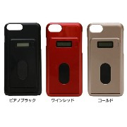nocoly Air for iPhone 7 BP_NOAIR7アイフォン ケース ICカード 電子マネー アイフォンICカード アイフォン電子マネー ケースICカード ICカードアイフォン...