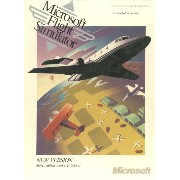 Microsoft Flight Simulator 4.0 (輸入版)