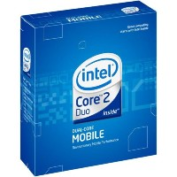 インテル Intel Penryn Dual Core T8100 2.10GHz BX80577T8100