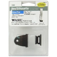 WAHL シルエットポエム用替刃