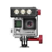Manfrotto Off road GoPro用LEDライト MLOFFROAD