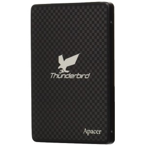 Apacer Technology Thunderbird AST680S SSD 480GB AP480GAST680S-JP