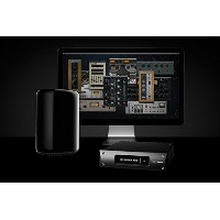 Universal Audio UAD-2 Satellite Thunderbolt QUAD CORE Mac専用DSPカード