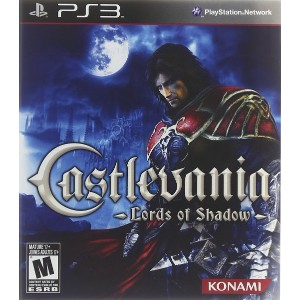 CASTLEVANIA: Lords of Shadow (輸入版)