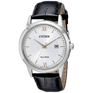 シチズン Citizen Mens メンズ 男性用 AW1236-03A Mens メンズ 男性用 Straps Analog Display Japanese Quartz Black Watch...
