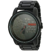 Star Wars Darth Vader Power Wrist Watch