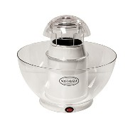 Nostalgia PFB600 Pop-Cano Hot Air Popcorn Maker 24 Cup Capacity [並行輸入品]