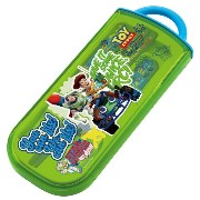 TOY STORY 食洗機対応スライド式トリオセット TCS1A