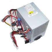 Dell L305P-01 305W 電源ユニット DELL OPTIPLEX 755 P/N NH493 Dell Optiplex 330 Dell Optiplex Gx745