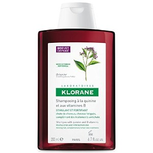 Klorane Shampoo with Quinine and B Vitamins - 6.7 oz by Klorane [並行輸入品]