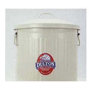 ダルトン DULTON MINI GARBAGE CAN IVORY#3 100-105-IV3