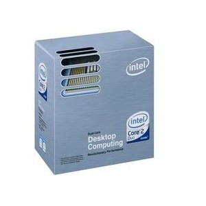 Intel Boxed Core 2 Duo E8400 3.00GHz BX80570E8400