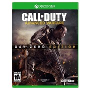 Call of Duty Advanced Warfare Day Zero Edition(北米版)