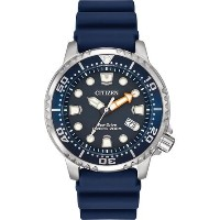 シチズン Citizen Men's BN0151-09L Promaster Diver Analog Display Japanese Quartz Blue Watch 男性 メンズ 腕時計 ...